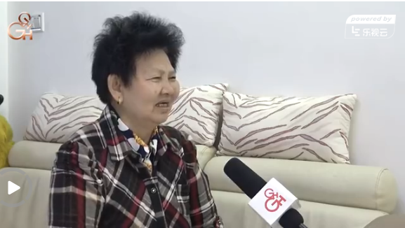 管爱萍控告亭湖区违法拆迁打击报