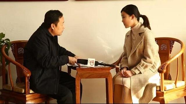 黄振水遭羁押46个月判刑三年马桥村民代表为其喊冤